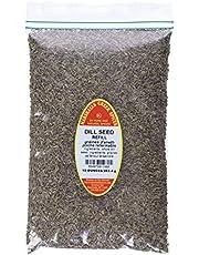 Marshalls Creek Spices Kosher Dill Seed Refill 10 Oz