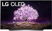 "LG OLED65C1PUB Alexa Built-in C1 Series 65"" 4K Smart OLED TV ("