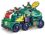 Teenage Mutant Ninja Turtles Kids - Turtle Tank Playset