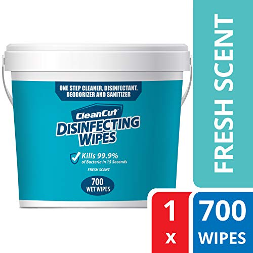 Disinfecting Clean Cut Antibacterial Institutions product image