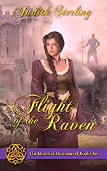 Flight of the Raven by [Sterling, Judith]