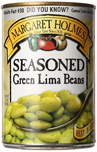 Lima Beans