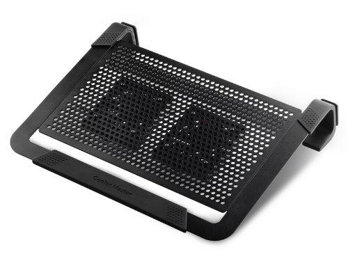 R9nbcu2pkgp - Notepal U2 Plus Black Cooling