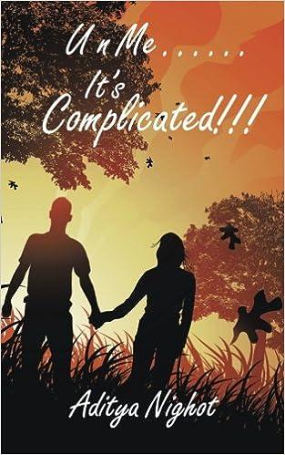 u and me aditya nighot novel
