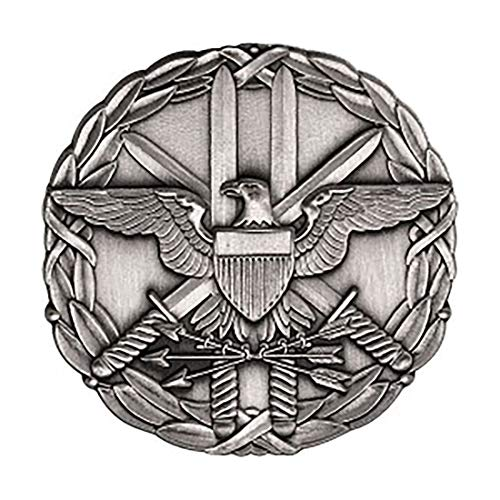 CJCS Joint Meritorious Civilian Service Award (JMCSA) Medal Lapel Pin