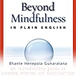 Beyond Mindfulness in Plain English: An Introductory Guide to Deeper States of Meditation | Bhante Henepola Gunarantana,John Peddicord