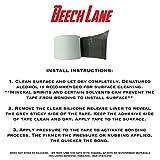 Beech Lane RV Roof and Leak Permanent Repair Tape