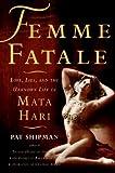 Femme Fatale, Pat Shipman, 0060817283