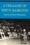 A Treasury of Edith Hamilton, Edith Hamilton, 0393043134
