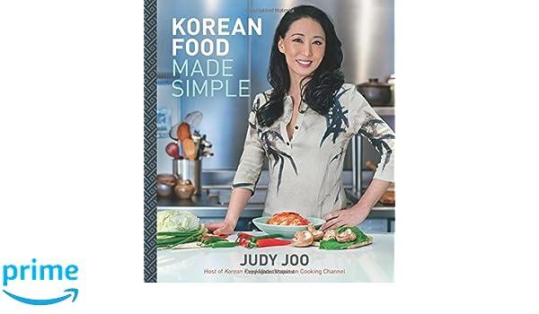 Korean food made simple amazon judy joo libros en idiomas korean food made simple amazon judy joo libros en idiomas extranjeros forumfinder Gallery