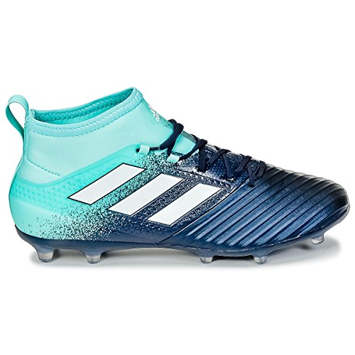 2 17 Calcio Azzurro Da Fg Adidas Primemesh Uomo Ace Scarpe q6BPaw4