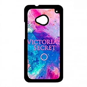 Victoria'S Secret VS Logo funda Cover For Htc One M7 funda Hard Plastic funda