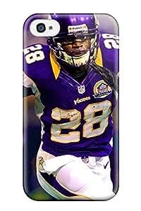 Fashion PCjhGru5666KuNdc For Samsung Galaxy S5 Mini Case Cover (adrian Peterson Football )