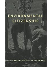 Environmental Citizenship