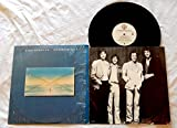 Dire Straits LP Communique - Warner Brothers Records 1979 - In Shrink Wrap -