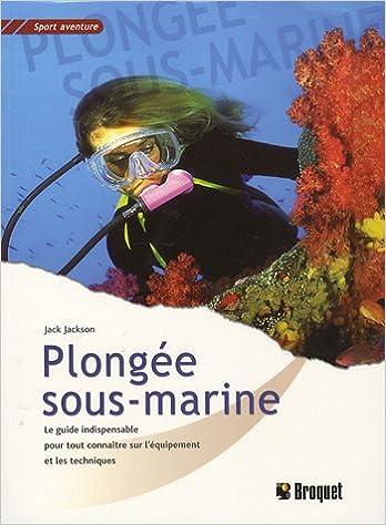 Livre Plongée sous-marine pdf, epub ebook