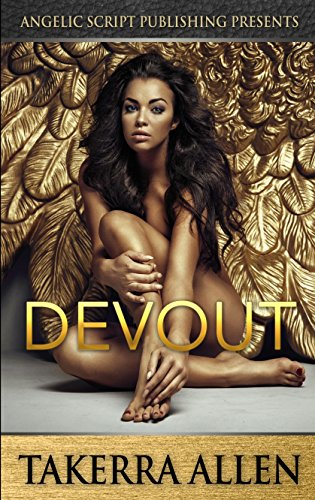 book cover of Devout