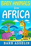 Baby Animals from Africa, Barb Asselin, 1499616694