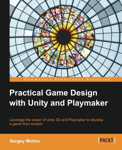 Download Practical Game Design with Unity and Playmaker pdf epub