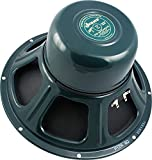 Jensen Vintage P12NB8 12-Inch Alnico Speaker with Bell, 8 ohm