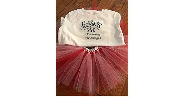Kisses 25 cents//Saving for College//Valentines Outfit//Pink tutu//Valentine Girls//Baby Girl Valentine Outfit//First Valentines Day//Valentine Girls//Valentine Tutu//Valentines Tutu//Valentines Outfit