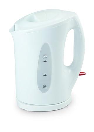 Domo DO9013W, Blanco - Calentador de agua