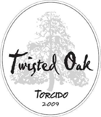 2011 Twisted Oak Verdelho Calaveras County 750ml