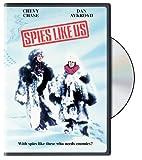 Spies Like Us [DVD] [1985] [Region 1] [US Import] [NTSC]