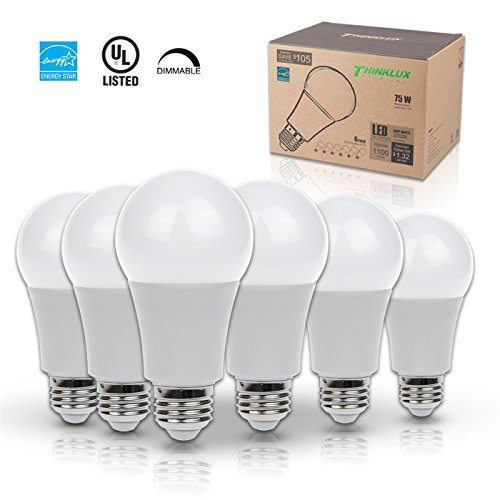 11 Watt Led Light Bulb - 8