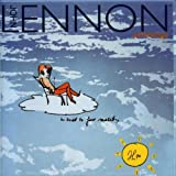 john lennon box set - John Lennon Anthology [4 CD Box Set]