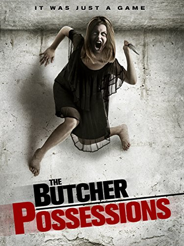 The Butcher Possessions by