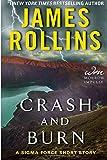 Crash and Burn: A Sigma Force Short Story