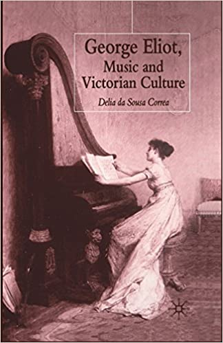 George Eliot, Music and Victorian Culture