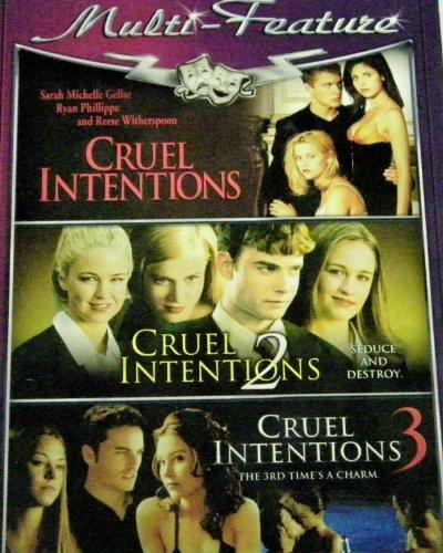 Cruel Intentions Movie Trailer, Reviews and More   TVGuide.com