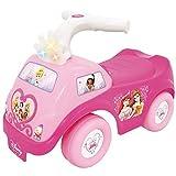 Kiddieland Toys Limited Girls Disney Light n' Sound Princess Activity Ride-On by Kiddieland Toys Limited