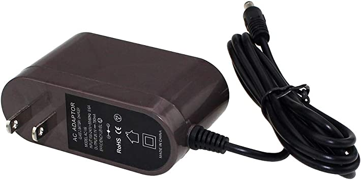 Reoben V6 - Cargador de batería para aspiradora Dyson V8 SV06 SV07 SV10 DC58 DC59 DC60 DC61 AC Adapter (26,1 V, 780 mA): Amazon.es: Bricolaje y herramientas
