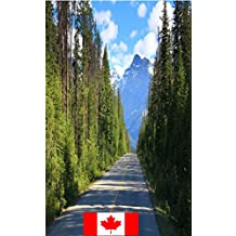 Canadian Travel Photo Travel photograph collection (Japanese Edition)
