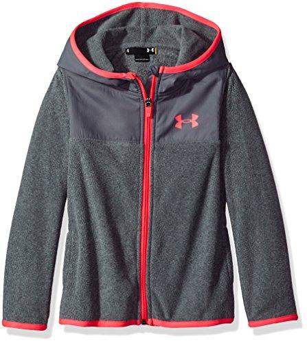 Under Armour Embroidered Sweatshirt - 4