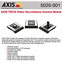 AXIS 5020-001 T8310 Control Board (Joystick, Keypad and Jog Dial Units)