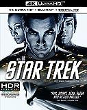Star Trek XI [Blu-ray] (4K Ultra HD) (Bilingual)