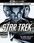 Star Trek XI [Blu-ray] (4K Ultra HD)...