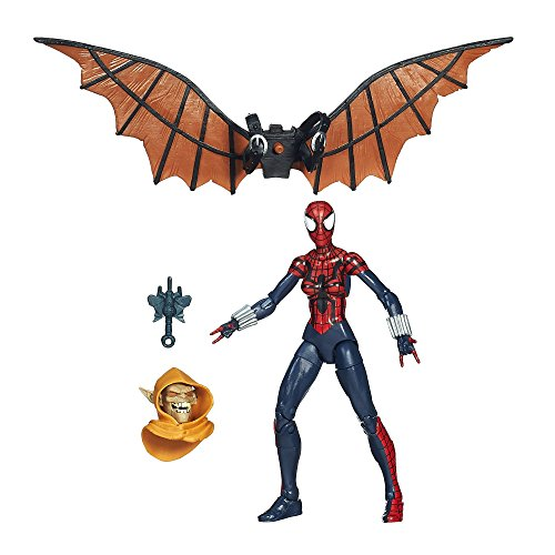 Marvel Spider Girl - Marvel Legends Infinite Series Warriors of the Web Spider-Girl 6