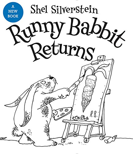 Read Online Runny Babbit Returns: Another Billy Sook PDF