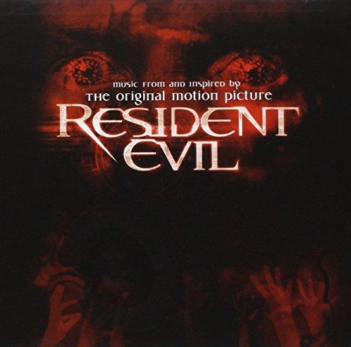 Price comparison product image Resident Evil - Soundtrack