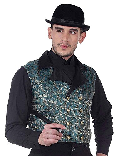 ThePirateDressing -  Gilet  - Uomo