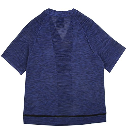 Nike Women's Tech Knit Tee 728679 439 X-Small