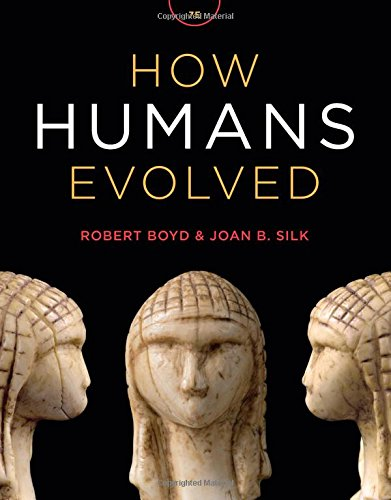 393936775 - How Humans Evolved (Seventh Edition)