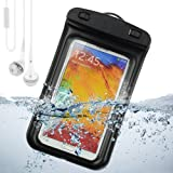 Best Samsung Lightweight Vacuums - SumacLife Waterproof Pouch Case for Samsung Galaxy Note Review