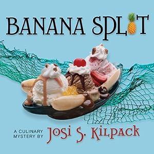 Banana Split Audiobook