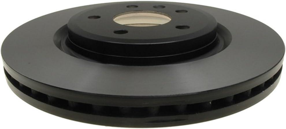 Raybestos 680758R Professional Grade Disc Brake Rotor